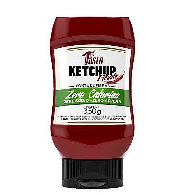 Ketchup Picante 350g Mrs Taste
