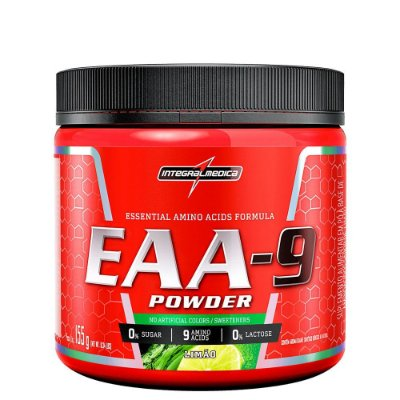 EAA-9 Powder 155g Integral Medica