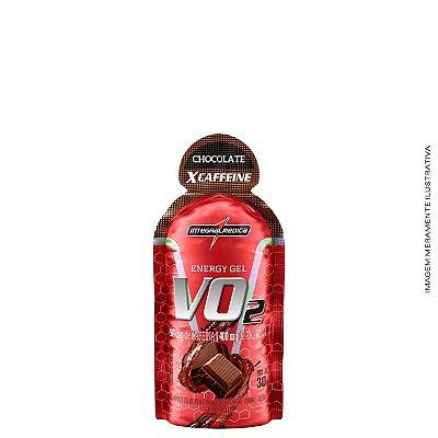 Vo2 Energy Gel 30g com Cafeína Integral Medica