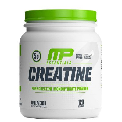 Creatine Monohydrate 300g Muscle Pharm