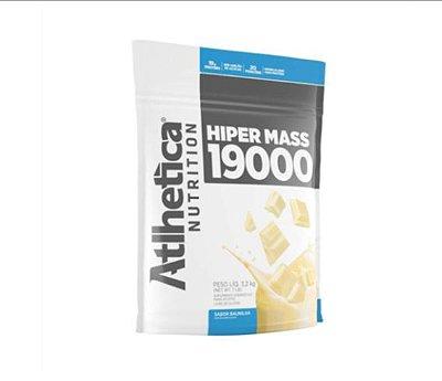 Hiper Mass 19000 3,2 Kg Atlhetica