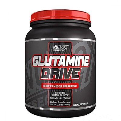 Glutamina Drive 1Kg Nutrex