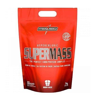 Hipercalórico Supermass 3kg Integralmedica