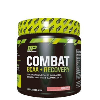 Bcaa Combat 400g Musclepharm