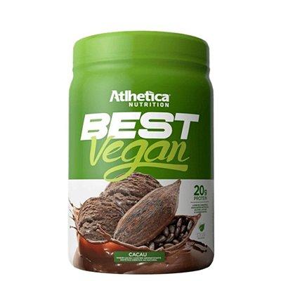 Best Vegan 500g Atlhetica
