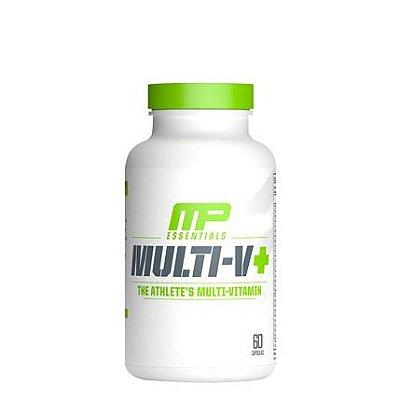 Multi-V+ 60Caps MusclePharm