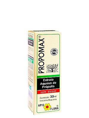 Propomax Sem Álcool 30ml Apis Flora
