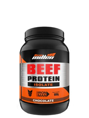 Beef Protein Isolate 900g New Millen