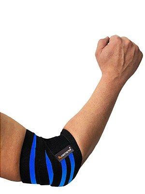 Faixa Elastica Para Cotovelo Stronger Prottector