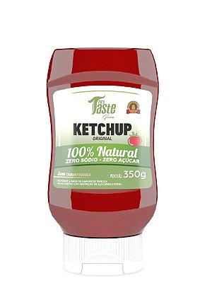 Ketchup Green 350g Mrs Taste
