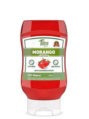 Clada de Morango Green 280g Mrs Taste