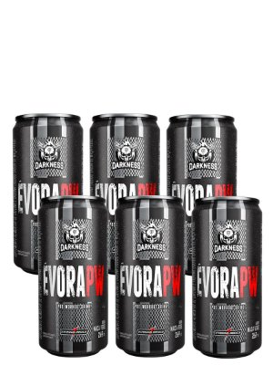 Pré Treino Evora PW Drink 269ml (Fardo com 6 Un) Integralmédica