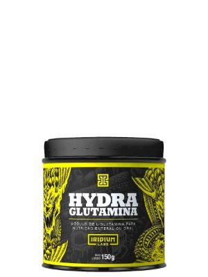 Hydra Glutamina 150g Iridium Labs