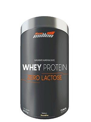 Vegan Protein 600g New Millen