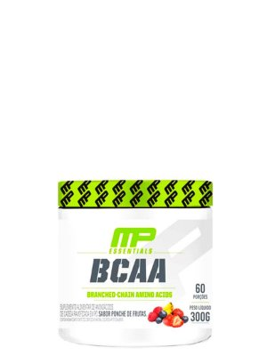 BCAA Branched-Main Amino Acids 300g MusclePharm