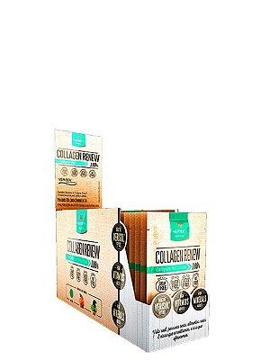 Colageno Hidrolisado Renew 10g (com 20 unid) Nutrify