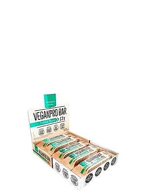 VeganPro Bar 40g (com 10 unid) Nutrify