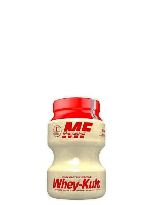 Kutwhey 900g Muscle Full
