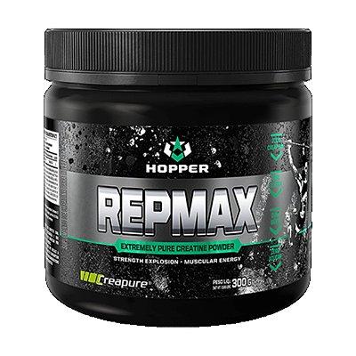 Creatina Monohidratada Repmax 300g Hopper
