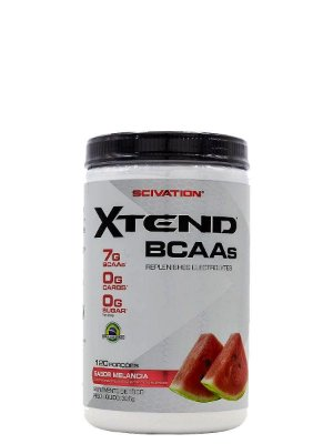 Xtend Bcaa 306g Scivation