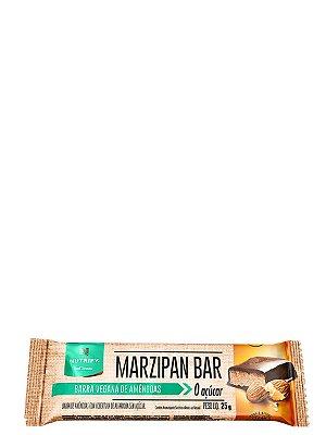 Barra de Proteína Marzipan Bar 25g Nutrify