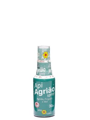 Apiagrião Spray 30ml Apis Flora