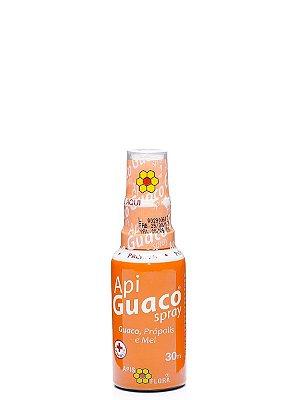 Apiguaco Spray 30 ml Apis Flora
