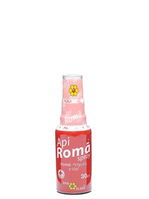 Apiromã Spray 30 ml Apis Flora