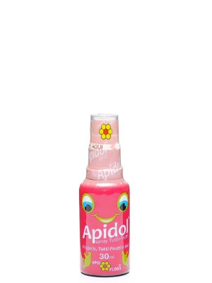 Apidol Tutti Frutti Spray 30ml Apis Flora