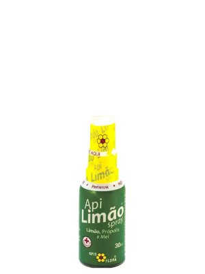 Apilimão Spray 30ml Apis Flora