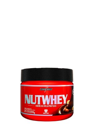 NUTWHEY Cream - 200g Integralmedica