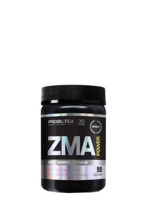 ZMA Power 90 caps - Probiótica