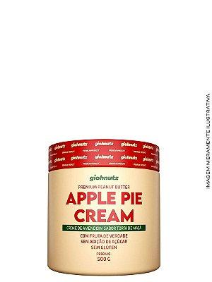 Creme de Amendoim Apple Pie Cream - 500gr Giohnutz