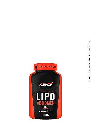 Lipo Abdomen 60caps - New Millen