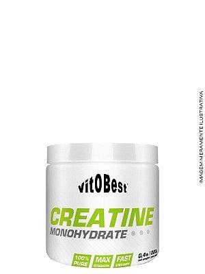 Creatine Powder 200gr - Vitobest