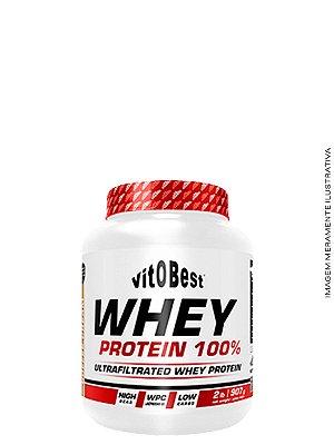 Whey Protein 100% 907g - Vitobest