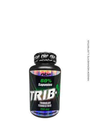 Trib-X Tribulus Terrestris 750mg 100 caps - NBF Nutrition