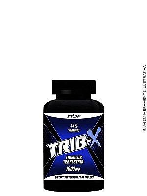 Trib-X Tribulus Terrestris 1000mg 100 tabletes - NBF Nutrition