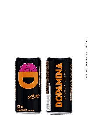 Dopamina Mindful Drink Extreme 269 ml