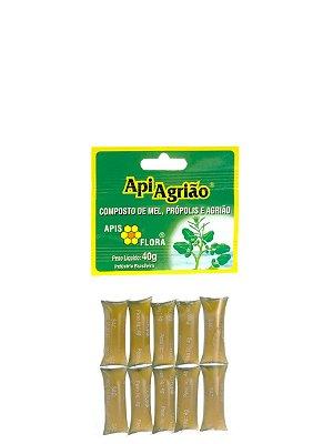 Apiagrião Sachê 40g - Apis Flora