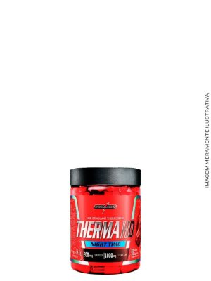 Therma HD 90 caps Termogênico sem cafeína - Integralmedica