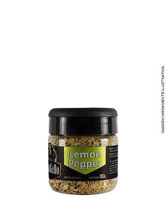 Lemon Pepper 180g - CantaGallo