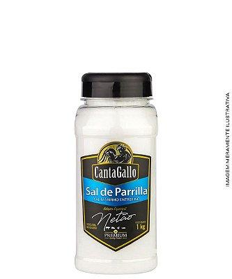 Sal de Parrilla Ed. Especial Netão  1kg- CantaGallo