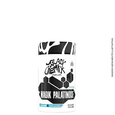 Magik Palatinose 450g Black Chemix - Under Labz