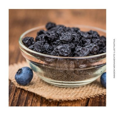 Blueberries Importados