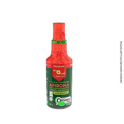Apiromã Spray Orgânico 30ml Própolis Romã e Mel - Apis Flora