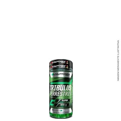 Tribulus Terrestris 90 Cáps - Apaptogen Science