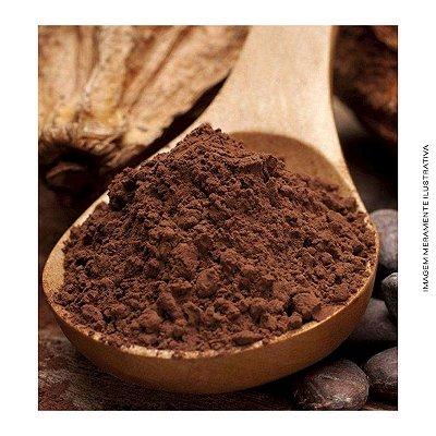 Chocolate em Pó Solúvel 50%