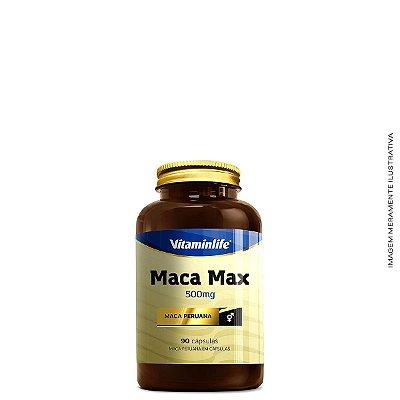 Maca Max (90 caps) - Vitaminlife