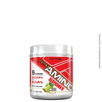 Intra Amino Sport 196,8g Aminoacidos - Adaptogen